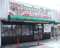 Grandma Kim's Family Diner in Canoga Park, CA at Restaurant.com