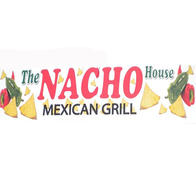 The Nacho House Logo