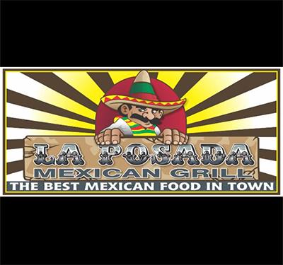 La Posada Mexican Grill Logo