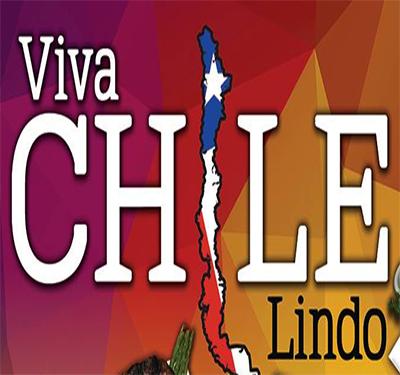 Viva Chile Lindo Logo
