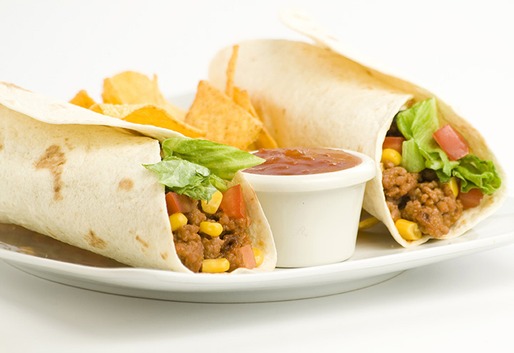 Taqueria Las Monarcas in Longview, TX at Restaurant.com