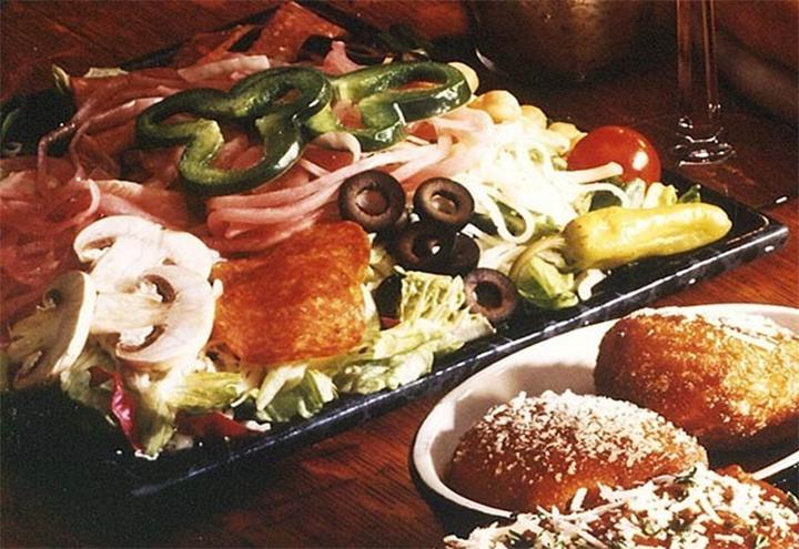 Numero Uno Pizza in Los Angeles, CA at Restaurant.com