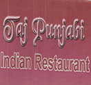 Taj Punjabi Indian Restaurant Logo