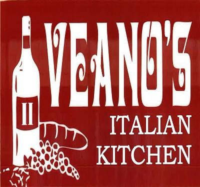 Veano's Italian Kitchen II Logo