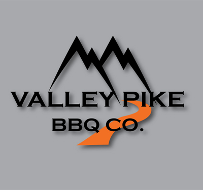 Valley Pike BBQ Co. Logo