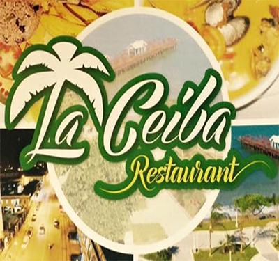 La Ceiba Restaurant Logo