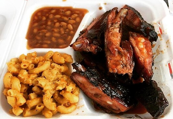 Firehouse BBQ & Smoking Company in Hollywood, FL at Restaurant.com