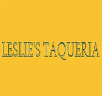 Leslie's Taqueria Logo
