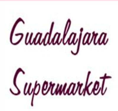 Guadalajara Supermarket Logo