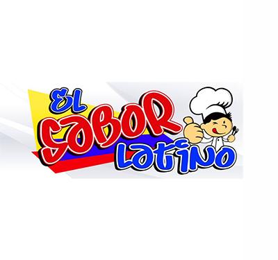 El Sabor Latino Logo