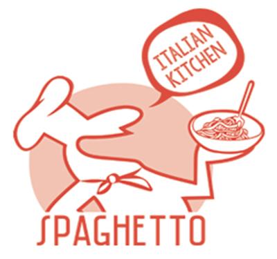 Spaghetto Logo