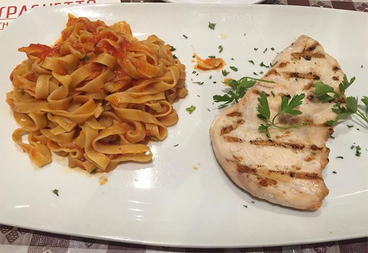 Spaghetto in Davie, FL at Restaurant.com