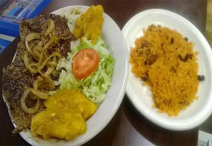 Tex-Chick Puertorrican Restaurant in Houston, TX at Restaurant.com