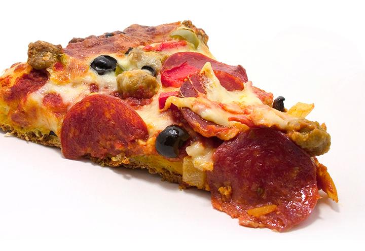 BD Pizza in New York, NY at Restaurant.com