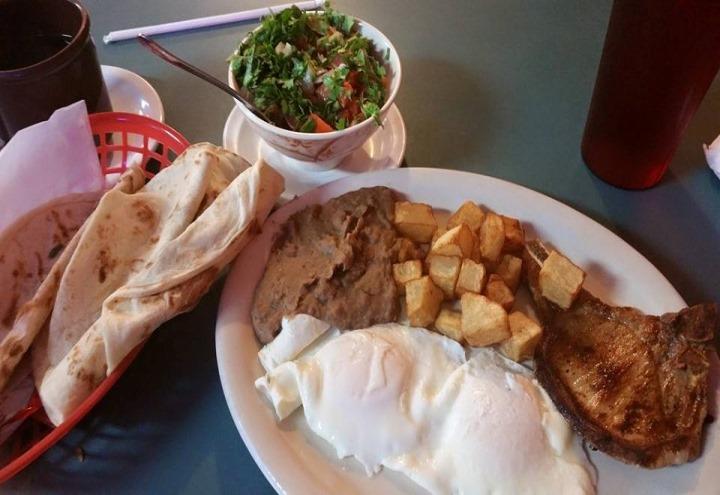 Guadalajara Taqueria in Bacliff, TX at Restaurant.com