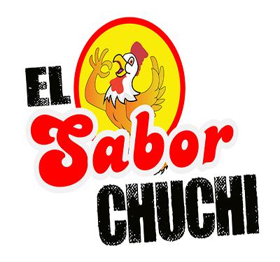 El Sabor Chuchi Logo