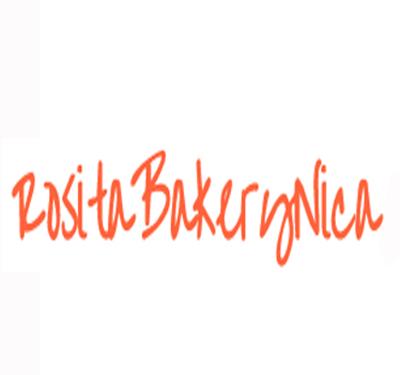 Rosita Bakery Nica Logo