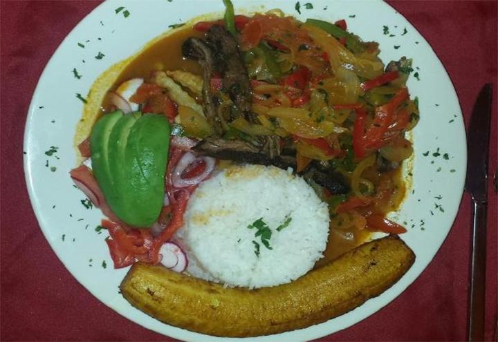 El Manabita Sports Bar Restaurant in Ossining, NY at Restaurant.com