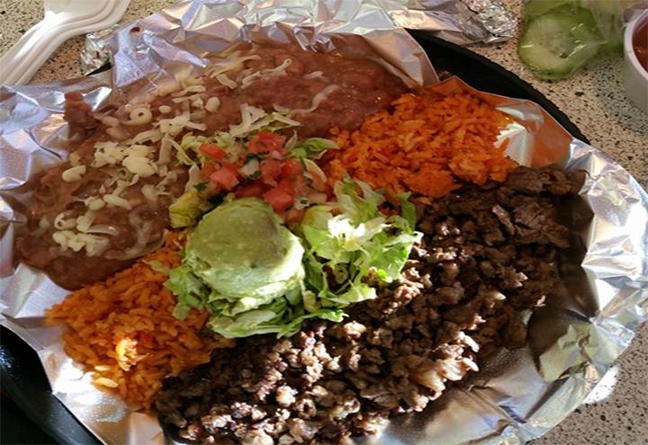 El Coyote Charro in Mesquite, NV at Restaurant.com