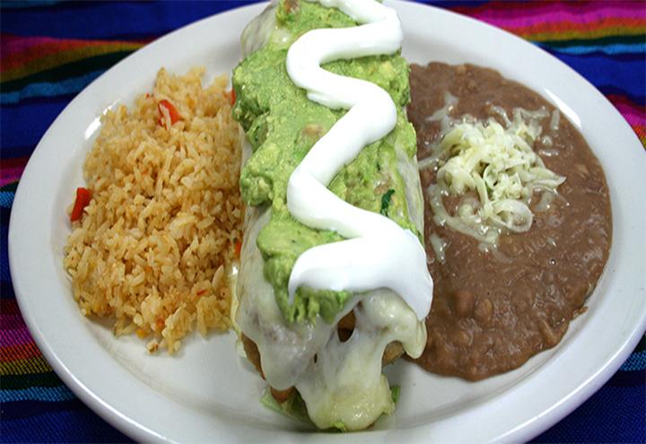Taqueria Tlaquepaque in Palm Springs, CA at Restaurant.com