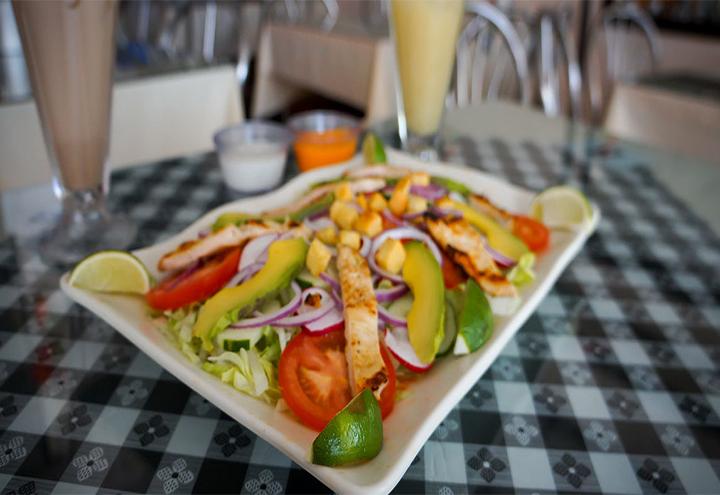Las Praderas II Restaurant in Dover, NJ at Restaurant.com