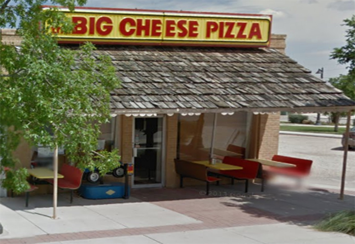 Big Cheese Pizza in Eunice, NM at Restaurant.com