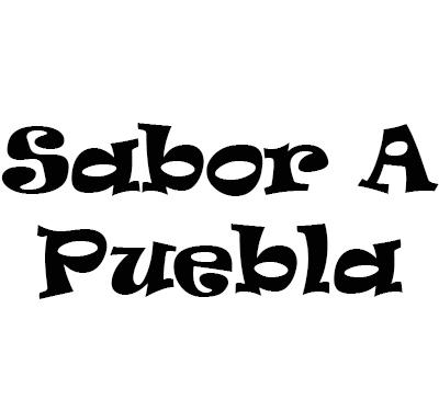 Sabor A Puebla Logo