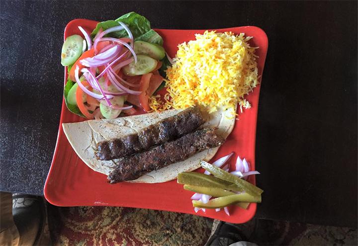 Velvet Hookah Lounge in Carrollton, TX at Restaurant.com