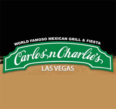 Carlos'n Charlie's Logo