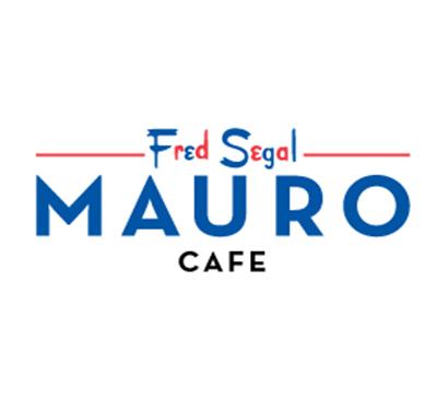 Mauro Cafe Logo