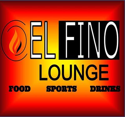 El Fino Lounge Logo