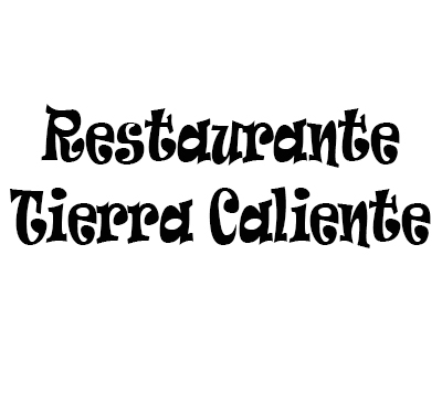 Restaurante Tierra Caliente Logo