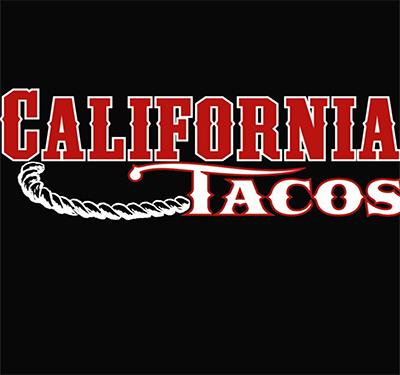 California Tacos Logo