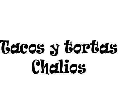 Tacos y Tortas Chalios Logo