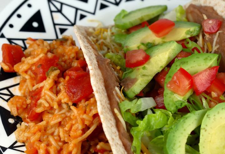 Rick's Street Tacos in McQueeney, TX at Restaurant.com