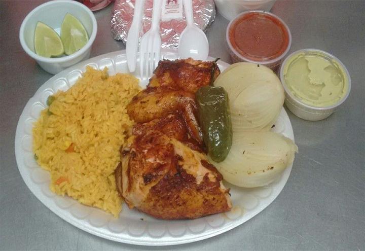 Rey Regio in Hempstead, TX at Restaurant.com