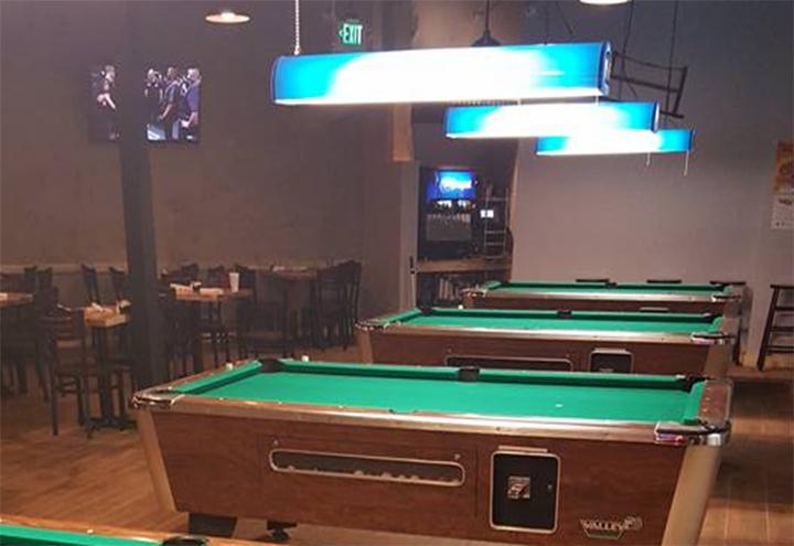 Sawmill Bar & Grill in Elizabeth, CO at Restaurant.com