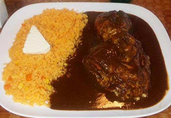 San Miguelia Mexican Cuisine in Philadelphia, PA at Restaurant.com