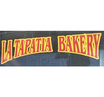 La Tapatia Bakery Logo