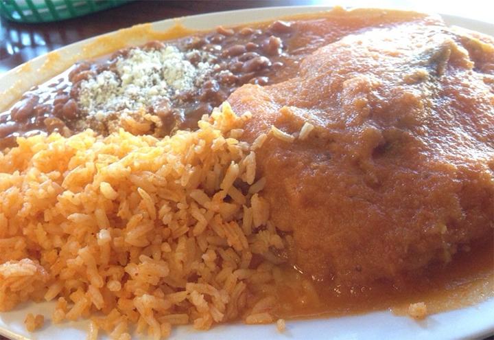 La Tapatia Bakery in Santa Barbara, CA at Restaurant.com