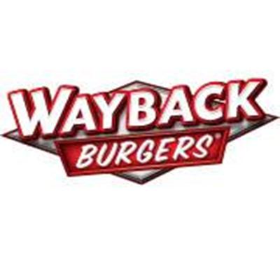 Wayback Burgers Logo