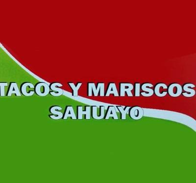 Tacos Y Mariscos Sahuayo Logo