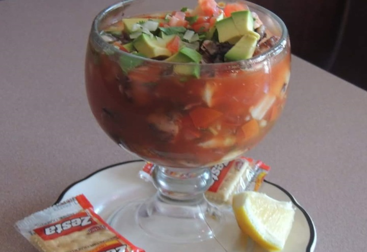 Tacos Y Mariscos Sahuayo in Wilmington, CA at Restaurant.com