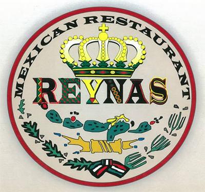 Reynas Mexican Restaurant Logo