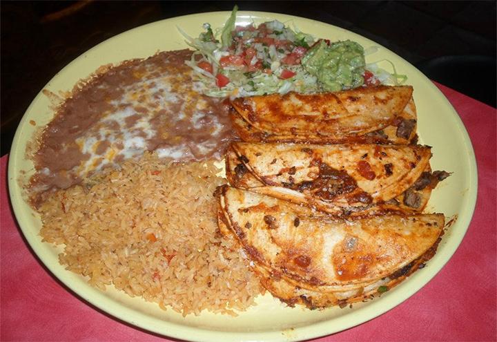 Reynas Mexican Restaurant in Tacoma, WA at Restaurant.com