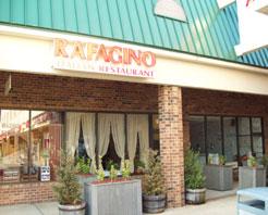 Rafagino Ristorante in Burke, VA at Restaurant.com