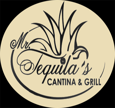 Mr Tequila's Cantina and Grill Logo