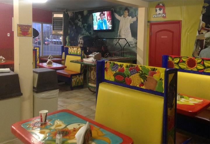 Taqueria Adelitas in Santa Fe, NM at Restaurant.com