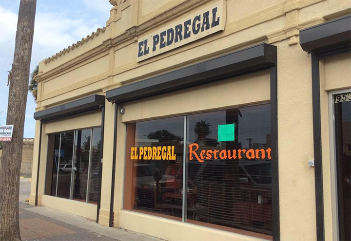 El Pedregal Restaurant in Brownsville, TX at Restaurant.com