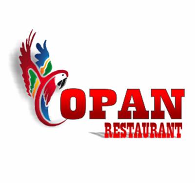 Copan Restaurant Logo